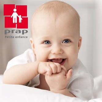 Passerelle Formateur PRAP - Petite Enfance
