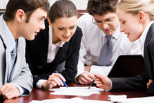Formation des membres CSSCT  Entreprise de (+ 300 salariés)