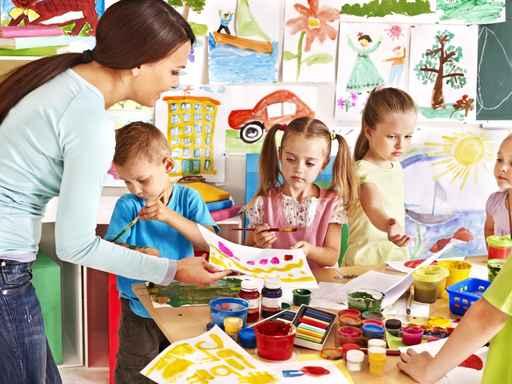 Formation PRAP Option petite enfance