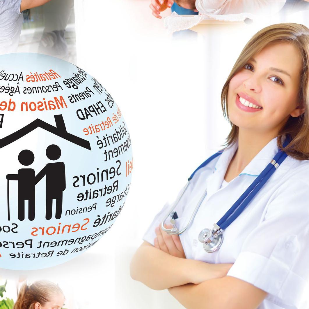Formation PRAP 2S Sanitaire et Social