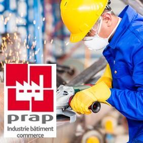 Formation de Formateur PRAP IBC
